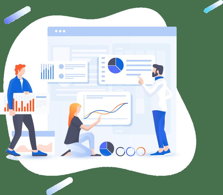 Illustration Innovation, réfléxions suite à une analyse de données